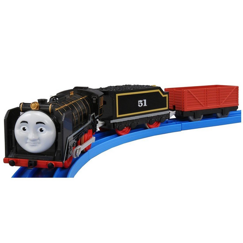 Tomy Pla-Rail Plarail OT-04 Thomas The Tank Engine Talking Hiro (495604)