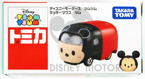 Tomy Tomica Disney Tsum Tsum Mickey Mouse Tsum Base (4904810840510)
