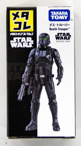 Takara Tomy Disney Star Wars Metakore Metal Figure Death Trooper 871460