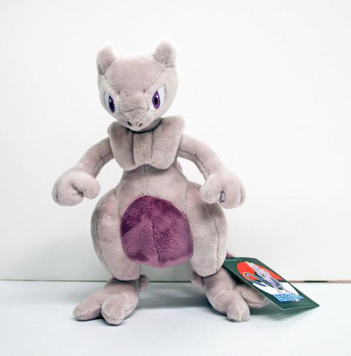 Pokemon Center Original Plush Doll Mewtwo 207056