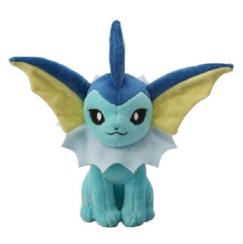 Pokemon Center Original Plush Doll Vaporeon (Showers) 207155
