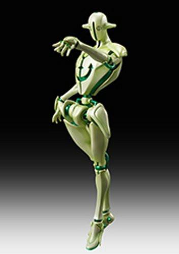 Medicos Statue Legend Jojo's Bizarre Adventure Jojolion Part 8 No. 40 Soft & Wet Figure