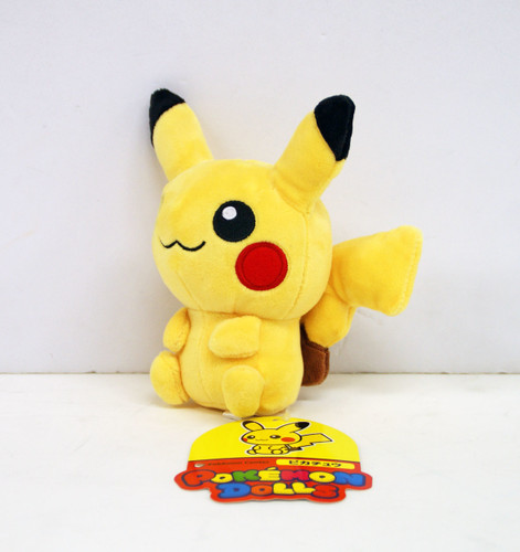Pokemon Center Original Plush Doll Pokemon Dolls Pikachu