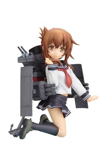 Kotobukiya PP592 Kantai Collection Kancolle Inazuma Anime Ver 1/8 Scale Figure