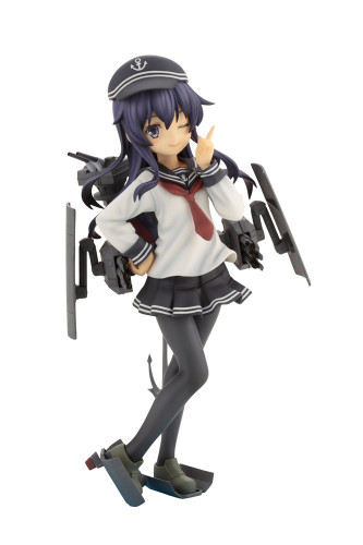 Kotobukiya PP632 Kantai Collection Kancolle Akatsuki Anime Ver 1/8 Scale Figure