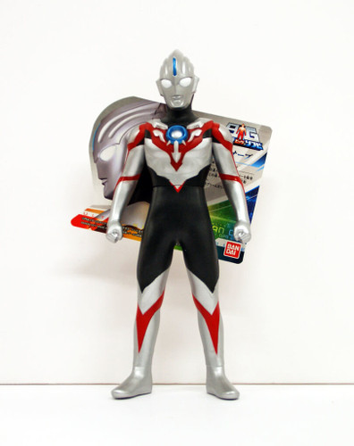 "Bandai Ultra Big Series Ultraman Orb (Orb Origin) 9.0"" Figure"