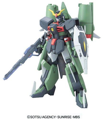 Bandai 314222 HG Gundam Seed Chaos Gundam 1/144 scale Kit