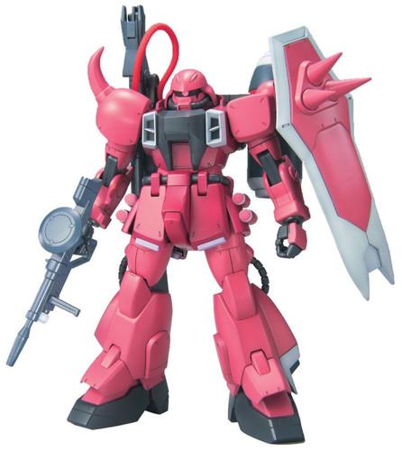 Bandai HG Gundam Seed Destiny ZGMF-1000/A1 Gunner Zaku Warrior 1/100 Scale Kit