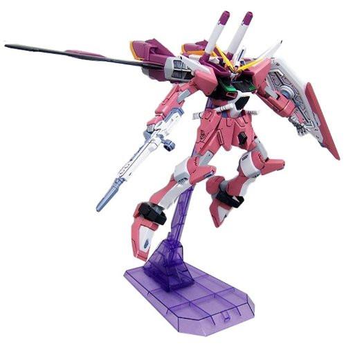 Bandai 434197 HG Gundam Seed Destiny Infinite Justice Gundam 1/100 Scale Kit