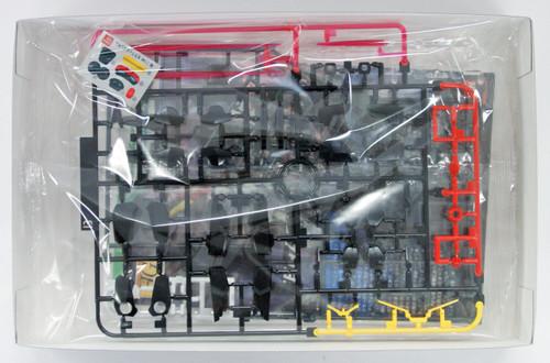 Bandai HG OO 37 GN-009 SERAPHIM GUNDAM 1/144 scale kit