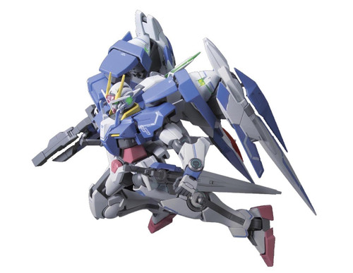 Bandai GUNDAM OO 587534 OO RAISER DESIGNER'S COLOR Ver. 1/100 Scale Kit
