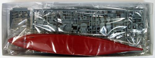 Fujimi FH-02 IJN BattleShip Musashi Full Hull Model 1/700 Scale Kit