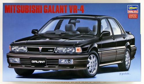 Hasegawa 20292 Mitsubishi Galant VR-4 1/24 scale kit