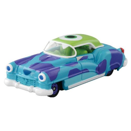 Tomy Tomica Disney Motors DM-10 Dream Star II Sulley & Mike (880684)