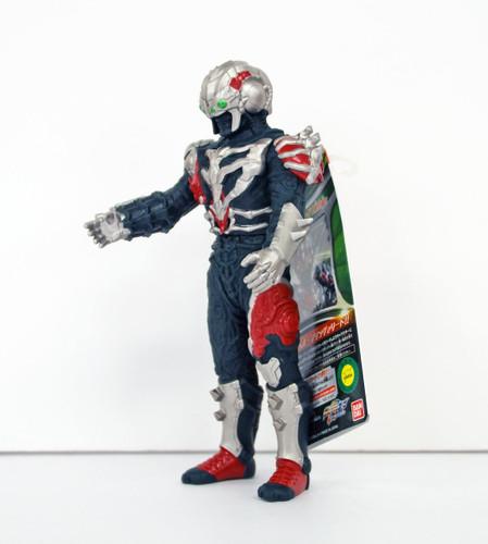 Bandai Ultraman Ultra Monster DX Sadeath Figure