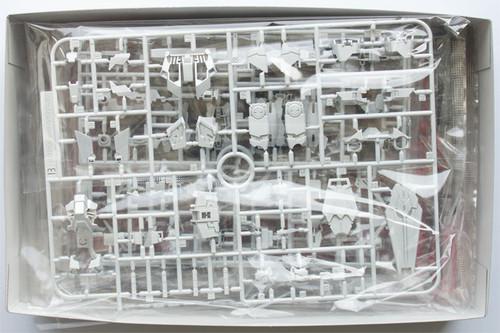 Bandai Gundam RX-0 UNICORN Gundam (Destroy Mode) Titanium Finish 1/144  Scale Kit