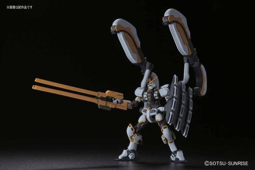 Bandai HG RX-78AL ATLAS GUNDAM (Thunderbolt Ver.) 1/144 scale kit
