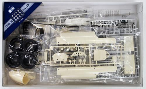 Tamiya 12032 Honda RA273 w/Photo-Etched Parts 1/12 Scale Kit