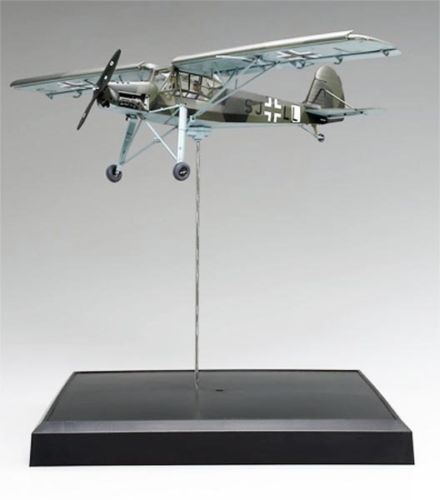 Tamiya 12620 Display Set for Fieseler Fi156C Storch In-Flight Landing Gear 1/48 Scale