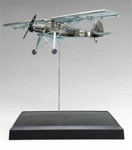 Tamiya 12620 Display Set for Fieseler Fi156C Storch In-Flight Landing Gear 1/48 Scale