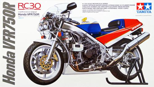 Tamiya 14057 Honda VFR750R 1/12 Scale Kit
