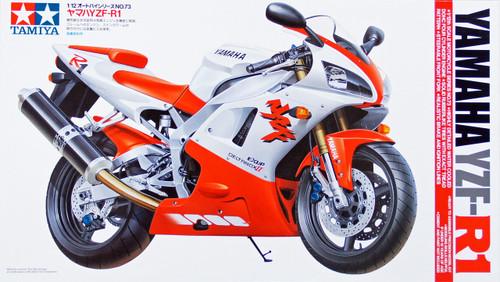 Tamiya 14073 Yamaha YZF-R1 1/12 Scale Kit
