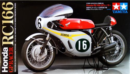 Tamiya 14113 Honda RC166 GP Racer 1/12 Scale Kit