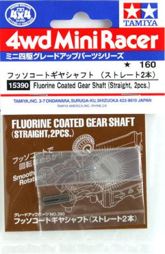 Tamiya 15390 Mini 4WD Fluorine Coated Gear Shaft