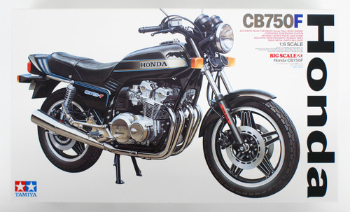 Tamiya 16020 Honda CB750F 1/6 scale kit