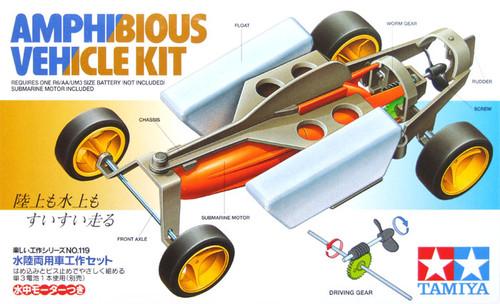 Tamiya 70119 Amphibious Vehicle Kit