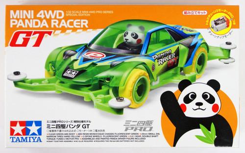 Tamiya 95303 Mini 4WD Panda Racer GT (MA Chassis) 1/32