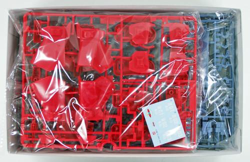 Bandai Z GUNDAM Series RMS-099 RICK DIAS 1/100 scale kit 039589