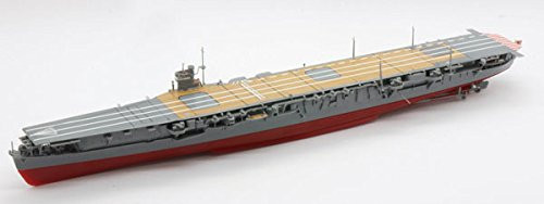 Fujimi TOKU-Easy SP06 IJN Aircraft Carrier Soryu Full Hull Model 1/700 scale kit