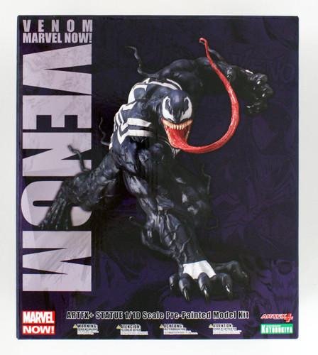 Kotobukiya MK208 ARTFX+ Venom 1/10 Scale Figure