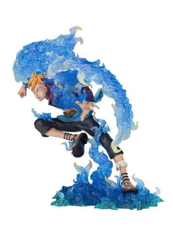 Bandai Figuarts ZERO One Piece - Marco the Phoenix Figure