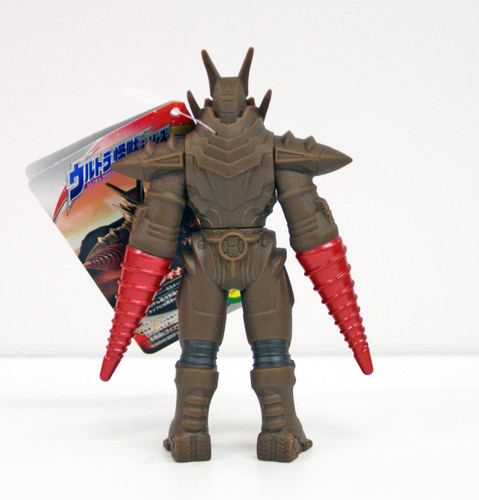 Bandai 117216 Ultraman Ultra Monster Series No.78 Legionoid Alpha Figure