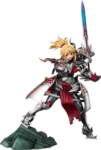 Phat! Saber of Red [Mordred] 1/8 Scale Action Figure (Fate/Apocrypha)