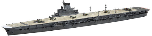 Fujimi TOKU SP61 IJN Japanese Navy Aircraft Carrier Taiho 1/700 scale kit (Wooden Deck Ver. DX)