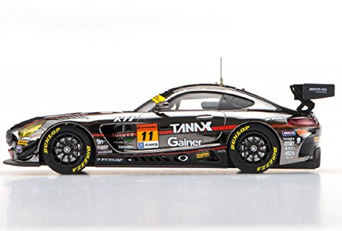 Ebbro 45407 GAINER TANAX AMG GT3 SUPER GT GT300 2016 No.11 1/43 scale