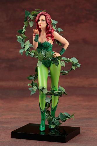 Kotobukiya SV194 ARTFX+ DC Universe Poison Ivy 1/10 Scale Action Figure