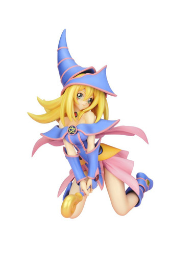 Kotobukiya PP421 Yu-Gi-Oh! Duel Monsters Dark Magician Girl 1/7 Scale Figure