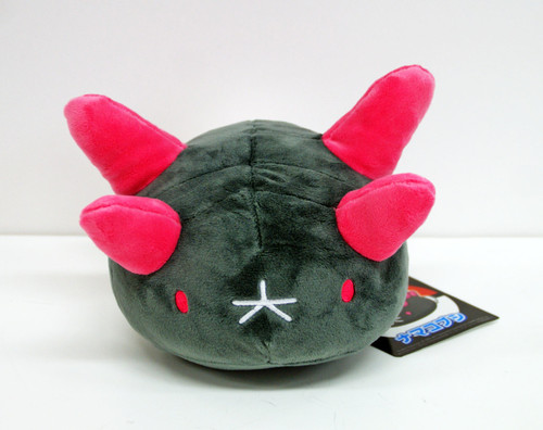 Pokemon Center Original Plush Doll Pyukumuku (Namakobushi) 520-216751