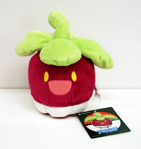 Pokemon Center Original Plush Doll Bounsweet (Amakaji) 520-
