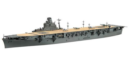 Fujimi TOKU SP59 IJN Aircraft Carrier Hiyo 1944 and Aichi D3A Set