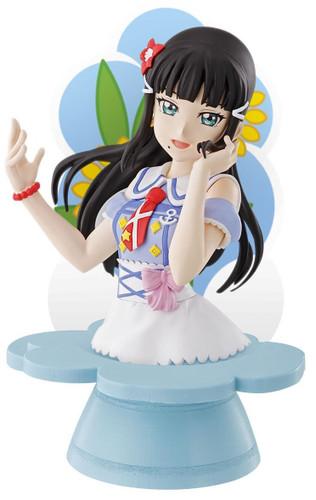 Bandai Figure-Rise Bust 019 LoveLive! Sunshine!! DIA KUROSAWA 4549660156260