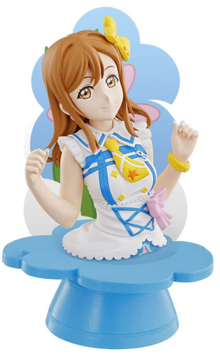 Bandai Figure-Rise Bust 021 LoveLive! Sunshine!! HANAMARU KUNIKIDA 4549660156253