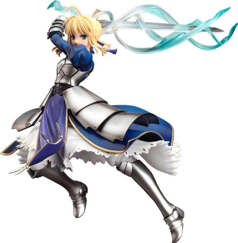 Good Smile Saber Triumphant Excalibur 1/7 Scale Action Figure (Fate/Stay Night)