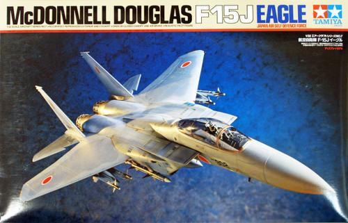 Tamiya 60307 McDonnell Douglas F15J Eagle 1/32 scale kit