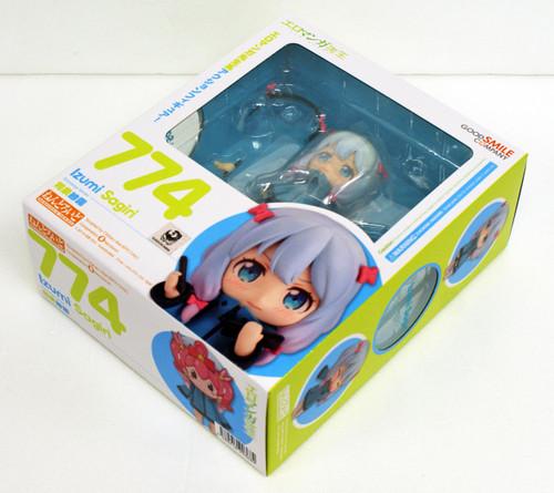 Good Smile Nendoroid 774 Sagiri Izumi (Eromanga Sensei)