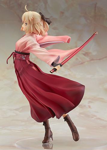 Good Smile Koha-Ace EX Sakura Saber 1/8 Scale Action Figure